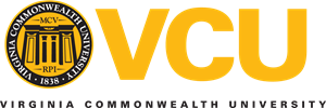 VCU Virginia Commonwealth University Logo Vector