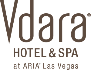 Vdara Hotel & Spa at ARIA Logo Vector