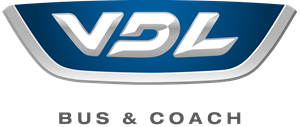 VDL Bus & Coach Logo Vector
