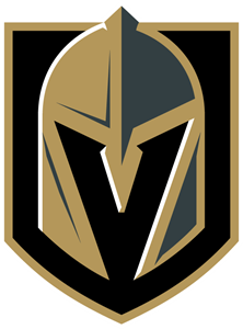Vegas Golden Knights Logo Vector