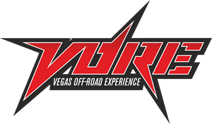 Vegas Off Road Experience Logo Vector
