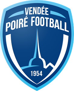 Vendée Poiré Football Logo Vector