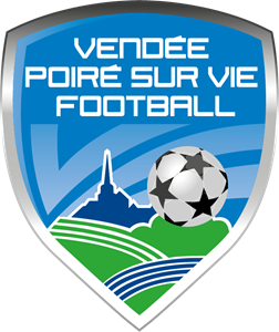 Vendee Poire-sur-Vie Football (2012) Logo Vector