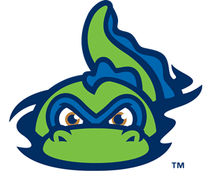 VERMONT LAKE MONSTERS Logo Vector