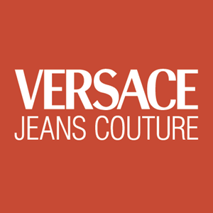 Versace Jeans Couture Logo Vector