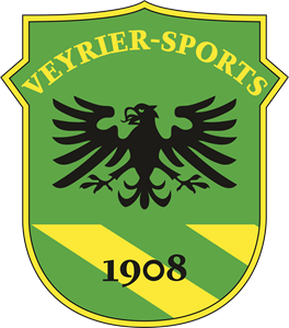 Veyrier-Sports Logo Vector