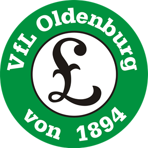 VfL Oldenburg 1894 Logo Vector