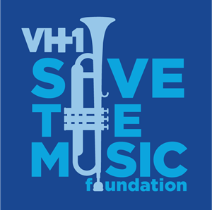 VH1 Save The Music Foundation Logo Vector