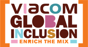 Viacom Global Inclusion Logo Vector
