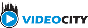 Video City Logo Vector