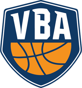 Vietnam Basketball Association Logo Vector
