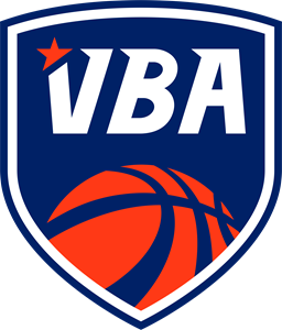 Vietnam Basketball Association New 2020 Logo Vector