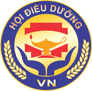 Vietnam Nurses Association Logo Vector