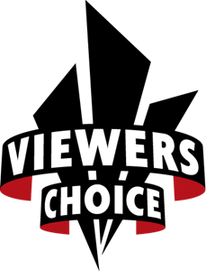 Viewers Choice Logo Vector Svg Free Download