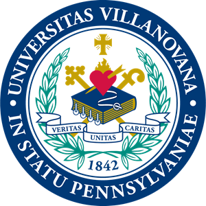 Villanova University Seal Logo Vector