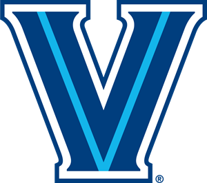 Villanova Wildcats Logo Vector