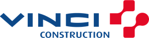 Vinci Construction Logo Vector