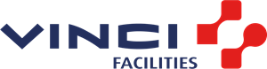 Vinci Facilities Logo Vector