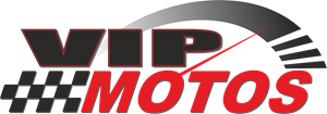VIP Motos Logo Vector