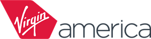 Virgin America Logo Vector