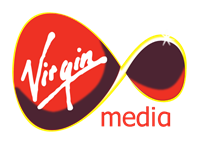 Virgin Media Logo Vector