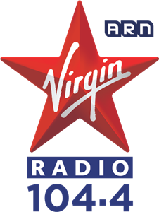 Virgin Radio Dubai Logo Vector