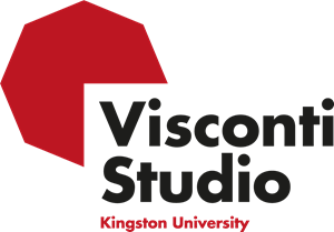 Visconti Studio Logo Vector