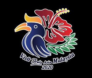 Visit Malaysia 2020 Logo Vector Eps Free Download