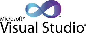 Visual Studio 2010 Logo Vector