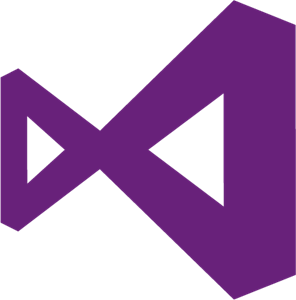 Visual Studio Logo Vector