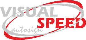 visual speed autosign Logo Vector