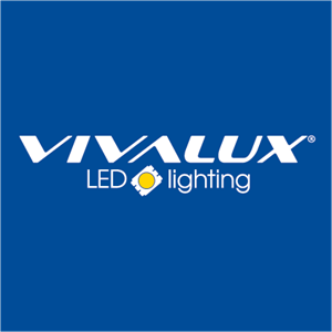VIVALUX LED Logo Vector