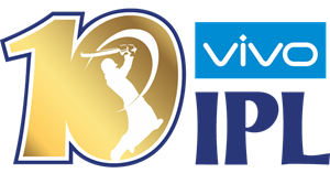 VIVO IPL 10 season Logo Vector