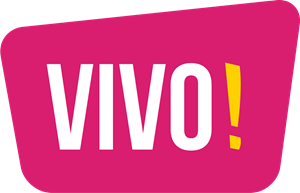 VIVO! Shopping Logo Vector