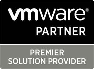 VMware Partner Premier Solution Provider Logo Vector