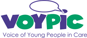 Voice of Young People in Care (VOYPIC) Logo Vector