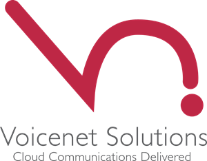 Voicenet Solutions Logo Vector