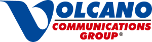 Volcano Communications Group Logo Vector