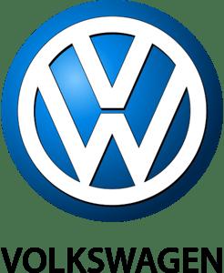 volkswagen logo vectors free download