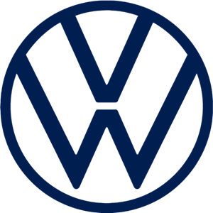 Volkswagen New 2019 Logo Vector