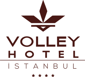 Volley Hotel İstanbul Logo Vector