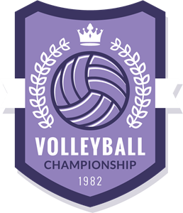 VOLLEYBALL CLUB Logo Vector