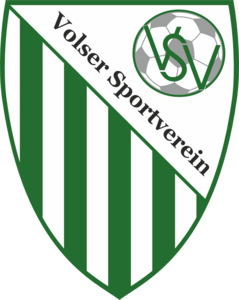 Volser Sportverein, Austrian Football Club Logo Vector
