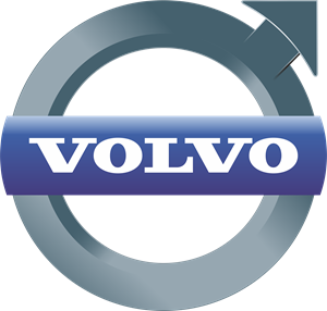 Volvo new 2008 Logo Vector