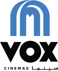 VOX Cinema Logo Vector