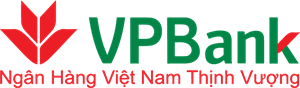 VP Bank Logo Vector