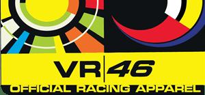 vr 46 logo vector eps free download