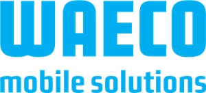 WAECO mobile solutions Logo Vector
