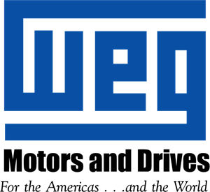 WEG Electric Motors Logo Vector