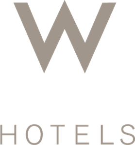 W Hotels Logo Vector